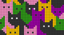 Alpha pattern #50961 variation #164797