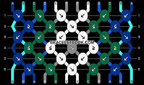 Normal pattern #18 variation #164805 pattern