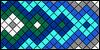 Normal pattern #18 variation #164805