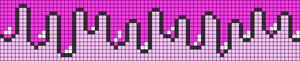 Alpha pattern #88989 variation #164810