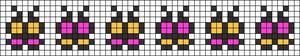 Alpha pattern #38671 variation #164815