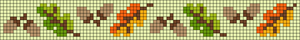 Alpha pattern #53669 variation #164820
