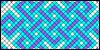Normal pattern #45156 variation #164822