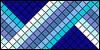 Normal pattern #4766 variation #164864