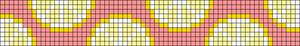 Alpha pattern #39710 variation #164872