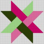 Alpha pattern #88920 variation #164875