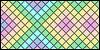 Normal pattern #28009 variation #164876
