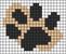 Alpha pattern #80910 variation #164892