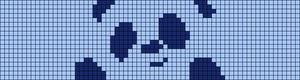 Alpha pattern #90728 variation #164895