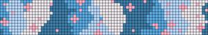 Alpha pattern #79566 variation #164912