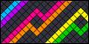 Normal pattern #90751 variation #164915
