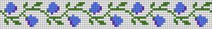 Alpha pattern #89768 variation #164938
