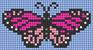 Alpha pattern #43498 variation #164939