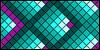 Normal pattern #60014 variation #164943
