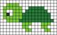 Alpha pattern #26282 variation #164945