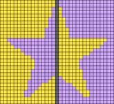 Alpha pattern #82691 variation #164952