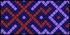 Normal pattern #72646 variation #164958