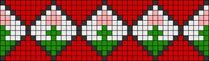 Alpha pattern #77084 variation #164967