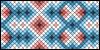Normal pattern #50866 variation #164976