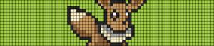 Alpha pattern #91104 variation #165030