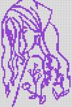 Alpha pattern #71830 variation #165050