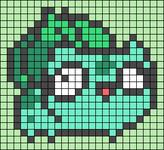 Alpha pattern #52208 variation #165052