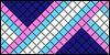 Normal pattern #4766 variation #165072