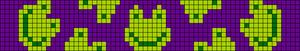 Alpha pattern #74281 variation #165074