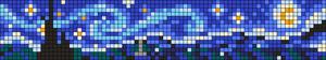 Alpha pattern #83627 variation #165079
