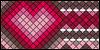 Normal pattern #91076 variation #165084