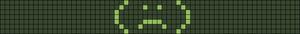Alpha pattern #80620 variation #165095
