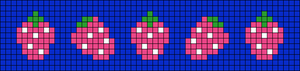 Alpha pattern #88087 variation #165122