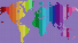 Alpha pattern #48851 variation #165123