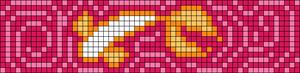 Alpha pattern #58402 variation #165140