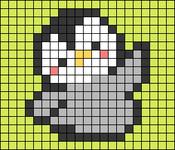 Alpha pattern #61893 variation #165169