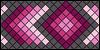 Normal pattern #86139 variation #165176