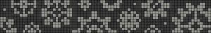 Alpha pattern #91103 variation #165190