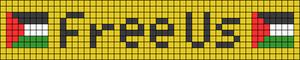 Alpha pattern #91110 variation #165193