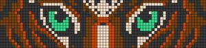 Alpha pattern #73379 variation #165214