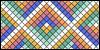 Normal pattern #33677 variation #165228