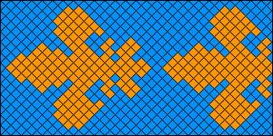 Normal pattern #14399 variation #165235