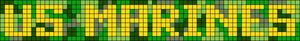 Alpha pattern #55925 variation #165236