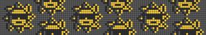 Alpha pattern #90725 variation #165237