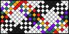 Normal pattern #21940 variation #165241