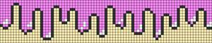 Alpha pattern #88989 variation #165242