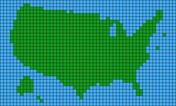 Alpha pattern #87005 variation #165248