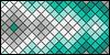 Normal pattern #18 variation #165252
