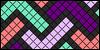 Normal pattern #70708 variation #165256