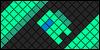 Normal pattern #91164 variation #165257
