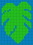 Alpha pattern #90886 variation #165292